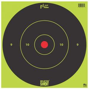 "Pro Shot Splatter Shot 12"" Target"