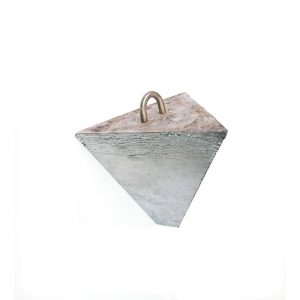 Pyramid Anchor Weight