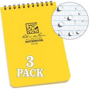 Rite in the Rain Notebook 4x6