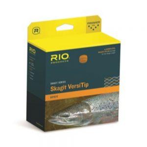 Rio Skagit Max VersiTip Spey Fly Line
