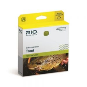 Rio Mainstream Sink Tip Fly Line