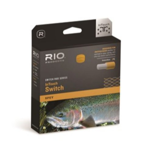 Rio InTouch Switch Chucker Spey Fly Line