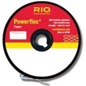 Rio Powerflex Tippet Material 30yds