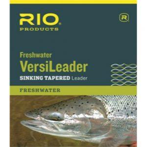 Rio Freshwater VersiLeader Sink Tapered Leader