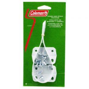 Coleman Cooler Small Hinge & Strap Pkg
