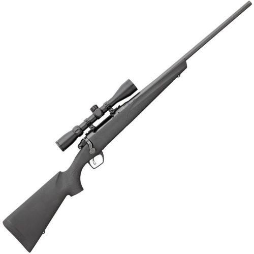 Remington 783 Rifle Combo