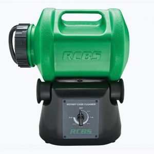 RCBS Rotary Case Cleaner 120 Vac