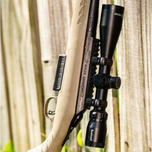 Bushnell Prime 3-9x40mm Riflescope