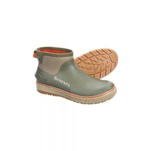 Simms Men's Riverbank Chukka Boot