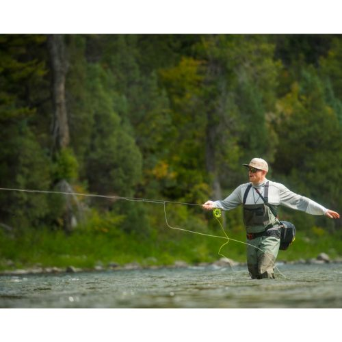 Simms Freestone Waders