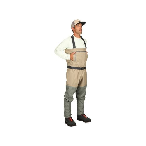 Simms Tributary Waders