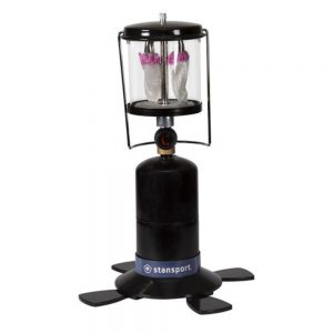 Stansport 2 Mantle Propane Lantern