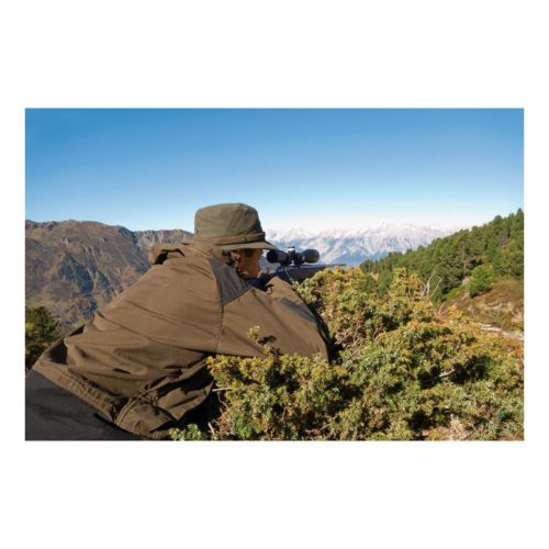 Swarovski Z3 4-12x50mm Riflescope