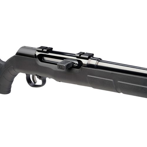 Savage A17 17 HMR Semi-Auto Rimfire Rifle