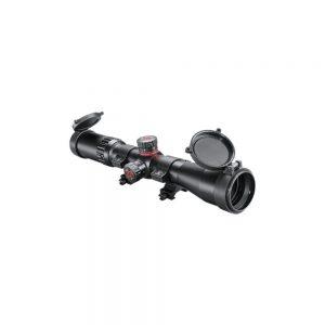 Simmons Pro Target 30mm 6-24x44mm Riflescope