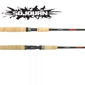 Shimano Sojourn 7' Spinning Rod