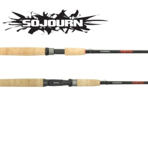 Shimano Sojourn 7' Spinning Rod