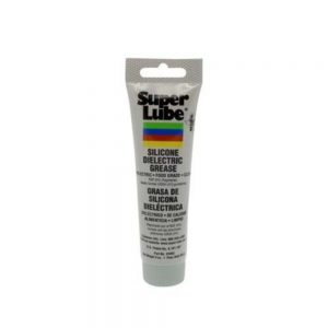 Super Lube Dielectric 3oz Grease