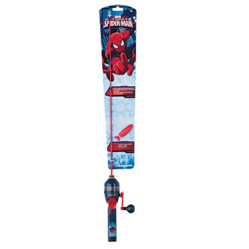 Spiderman Spincast Kit