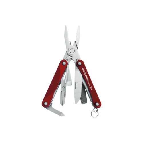 Leatherman Squirt PS4 Red Multi Tool