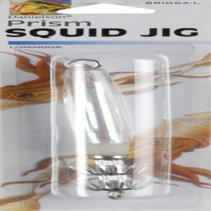 Danielson Squid Jig