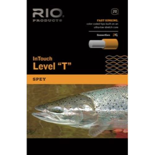 "Rio In Touch Level ""T"" T-14  (8-9 ips)"