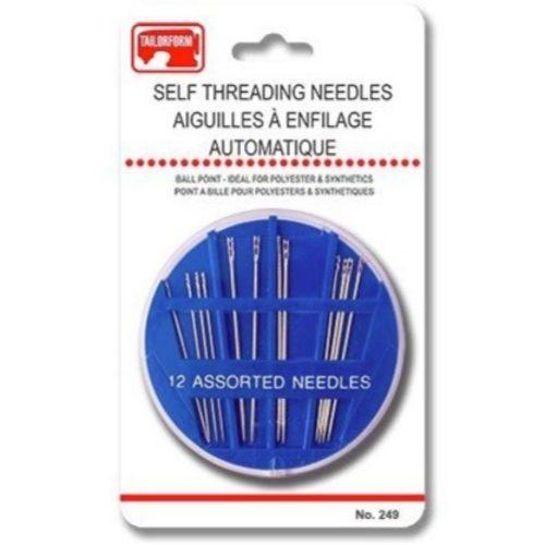 Tailorform Threading Needles