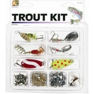 Danielson Trout Kit Assorted