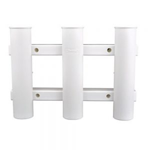 Berkley Tube Rod Holder White
