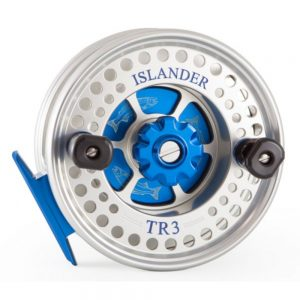 Islander TR3 Single Action Reel