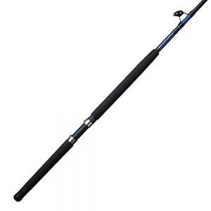 "Shakespeare Tidewater 6'6"" Halibut Rod"