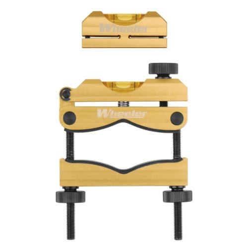Wheeler Pro Reticle Level System