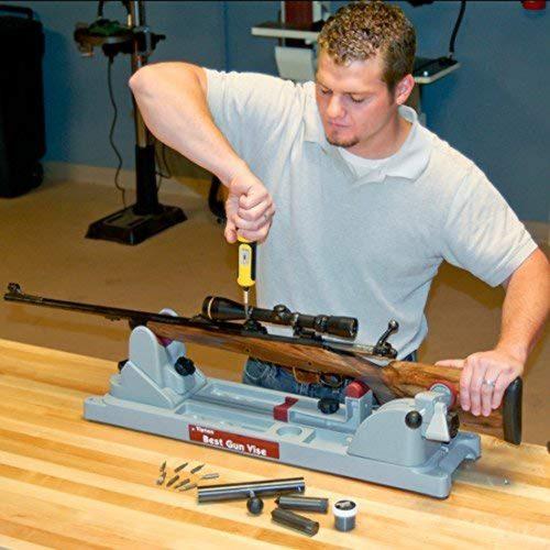 Wheeler Pro Scope Mounting Kit