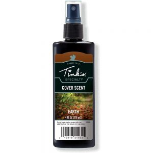 Tinks Earth Power Cover Scent