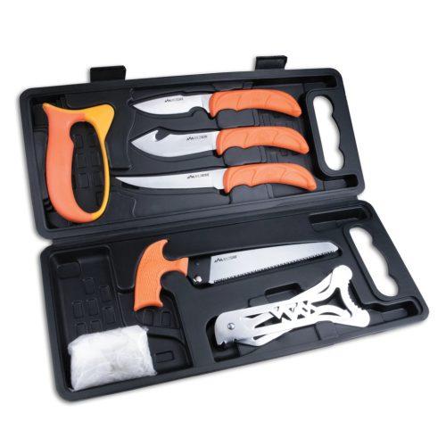 Outdoor Edge Wild Pak Knife Kit