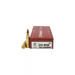 Winchester Exedition Big Game Rifle Ammunition