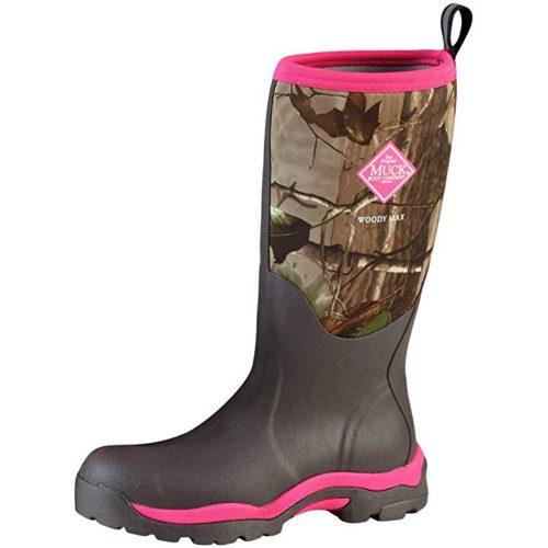 Muck Women's Woody PK Boot
