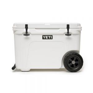 Yeti Tundra Haul 50 Cooler