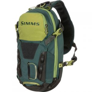 Simms Pack