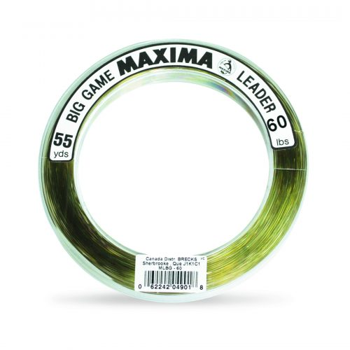 Maxima Big Game Leader Line