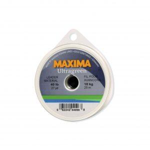 Maxima Leader Wheel Line