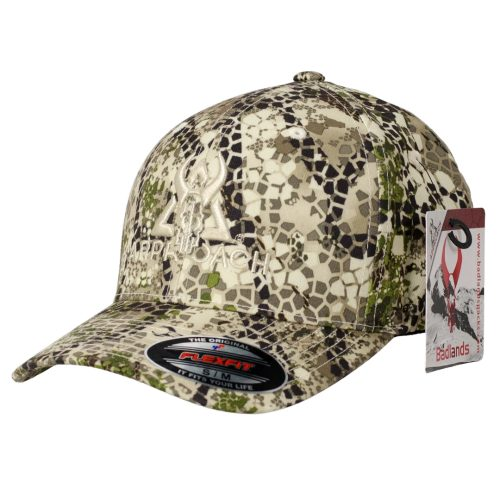 Badlands Approach Flexfit Hat