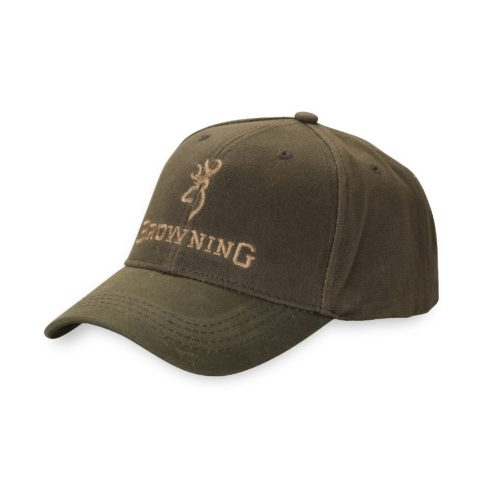 Browning Dura-Wax Hat