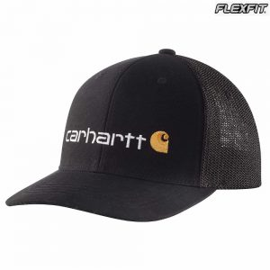 Carhartt Rugged Flex Logo Cap