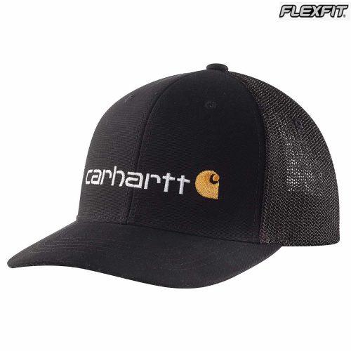 Carhartt Rugged Flex Logo Cap