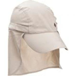 Columbia Schooner Bank Cachalot Sun Hat