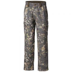 Columbia Men's Gallatin Wool Pant