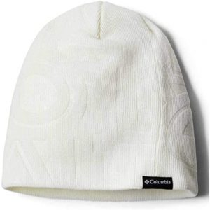 Columbia City Trek Debossed Beanie