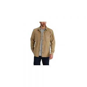 Carhartt Men's Rigby Shirt Jacket
