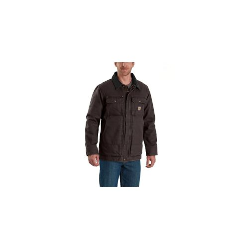 Carhartt Men's Traditional Coat